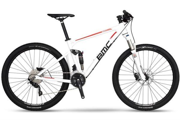 BMC Sportelite APS