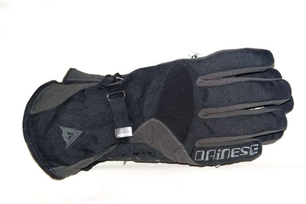 Dainese Guanti Moto Denver D-Dry