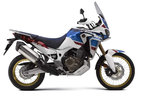 Honda Africa Twins ABS Adventure Sport