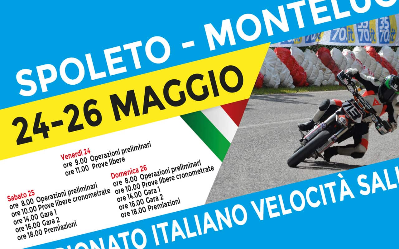 immagine per Moto Club Spoleto